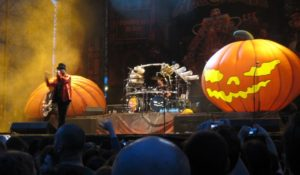 helloween groupe power metal allemand